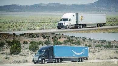 Photo of UPS and Amazon: Made for each other?