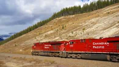 Photo of Will slower trains impact crude-by-rail capacity in Canada?