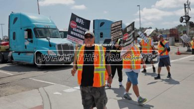 Photo of Could AB5 going nationwide spell doom for trucking?