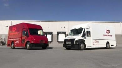 Photo of Workhorse narrows focus to electric last-mile vans