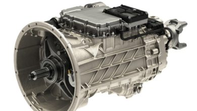 Endurant HD transmission