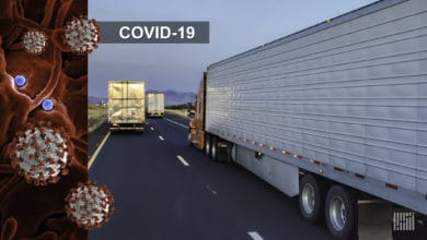 Photo of ATRI, OOIDA want fast responses to survey on COVID-19 trucking impacts