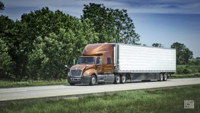 Photo of Navistar recalls 13,570 trucks for brake light malfunction