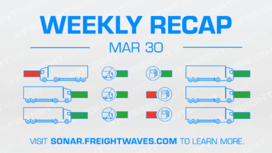 Photo of Weekly Recap: March 30, 2020