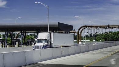 Photo of As toll roads go cashless, fleets and drivers face new costs