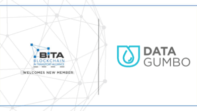 Photo of Data Gumbo joins Blockchain in Transport Alliance