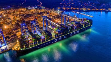Photo of CMA CGM bolsters bank account amid 'high uncertainty' during pandemic