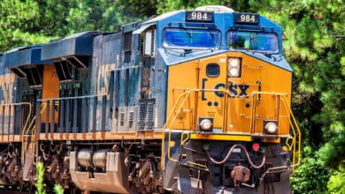 Photo of Freight rail and partners outline coronavirus responses