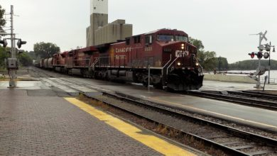 Photo of Mergers and acquisitions still likely for Class I railroads