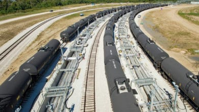 Photo of Cenovus Energy to suspend crude-by-rail program in 2020