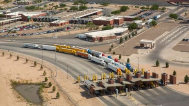 Photo of El Paso and New Mexico freight volumes rise as consumers demand imports from Mexico
