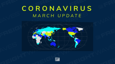 Photo of Coronavirus: March Update