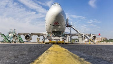 Photo of Dachser expanding Shanghai airfreight service in 'volatile' coronavirus times