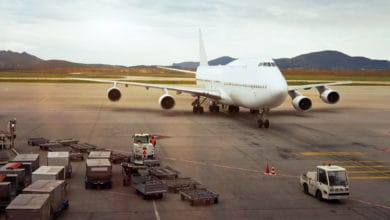 Photo of DHS: Cargo not deemed COVID-19 threat