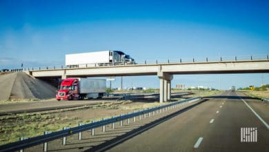 Photo of Freight Futures daily curve: 3/13