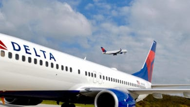 Photo of Delta cuts flights by 40%, halts Europe service, grounds 300 airplanes
