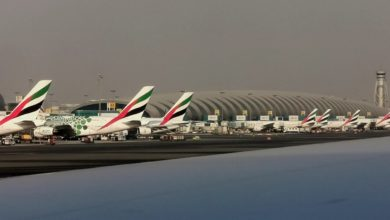 Photo of Emirates to eliminate most passenger flights, airport services