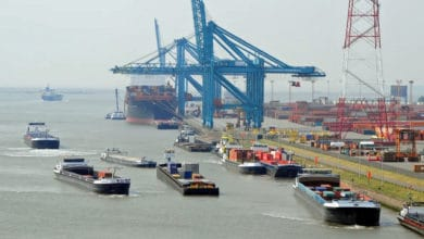 Photo of EU exemption for container vessel-sharing arrangements continues