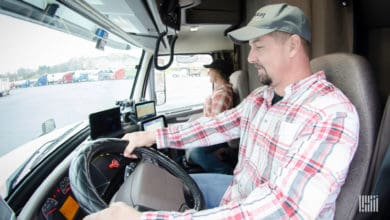 Photo of FMCSA provides relief for driver training hit by COVID-19