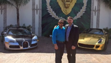 Photo of LA businessman guilty in $1 billion biodiesel tax scam