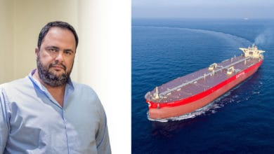Photo of Greek shipping, soccer magnate contracts coronavirus