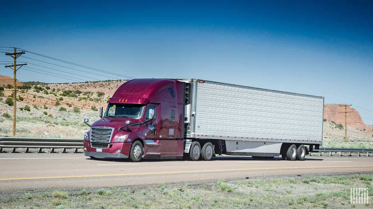Logistics companies rush in with services for supply chain stakeholders battling COVID-19 (Photo: Jim Allen/FreightWaves)