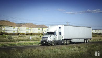 Photo of Truck vs. intermodal: Which is the better choice? (with video)