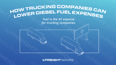 Photo of How Trucking Companies Can Lower Diesel Fuel Expenses