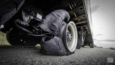 Photo of Tire emissions up to 1,000 times worse than tailpipe emissions, study finds