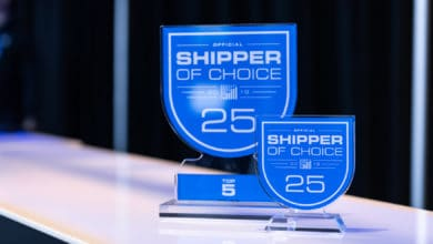 Photo of Nominations still open for 2020 FreightWaves Shipper of Choice Awards