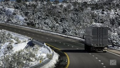 Photo of Trucking markets: Are carriers capitulating?
