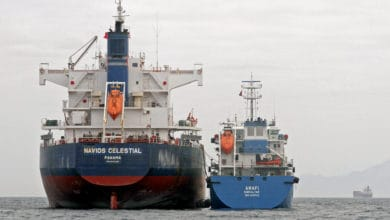 Photo of Ports begin enforcing bunker fuel carriage ban