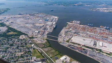 Photo of Volume decline spurs Baltimore terminal to close for two days