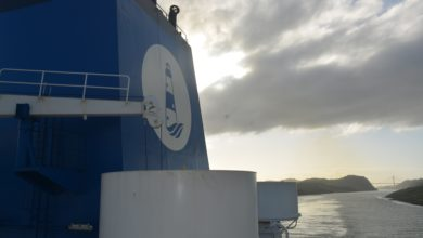 Photo of Tanker boss talks coronavirus fallout, Saudi surge