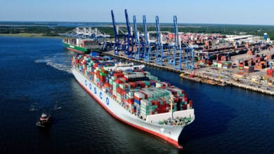 Photo of South Carolina ports, inland terminals report record February