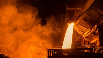 Photo of Coronavirus linked to 15.9% drop in Mexican steel production in January