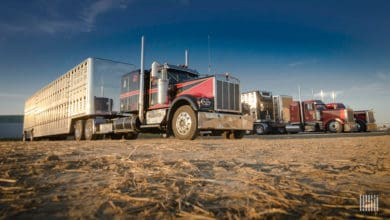 Photo of CARES bill opens billions in relief to small trucking companies