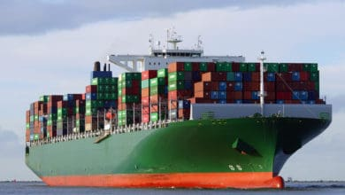 Photo of Coronavirus could deliver 17 million-TEU blow to container shipping