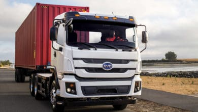 Photo of Truck maker BYD rejects suggestions of espionage