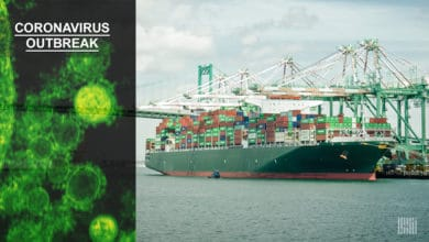 Photo of FMC monitors coronavirus impacts on container industry's competitive health