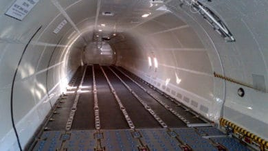 Photo of AEI to convert 737s for African all-cargo carrier
