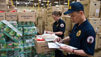Photo of US vows 'vigilant' food safety oversight during COVID-19