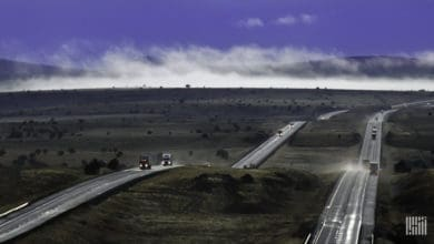 Photo of Uncertainty hangs over trucking markets
