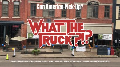 Photo of Can America pick-up? (with video)