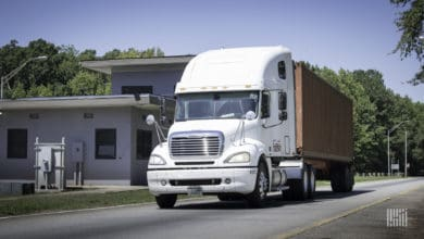 Photo of Passing a CMV inspection requires a tag-team effort