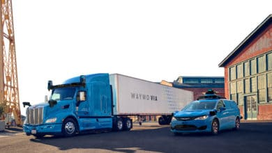 Photo of Self-driving vehicle company Waymo announces first outside investment: $2.25 billion