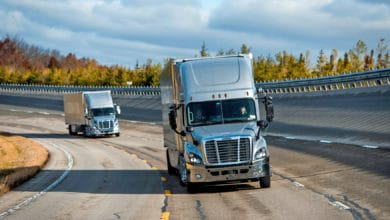 Photo of Wilson Logistics signs on to platooning deal with Locomation
