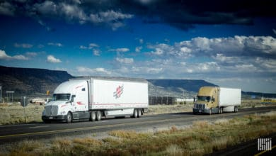 Photo of Trucking stocks are doing about as miserably as broader stock market
