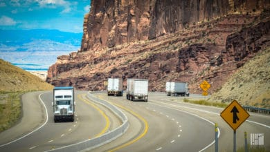 Photo of Drivers busy applying for new jobs, carriers a little slow to respond: Tenstreet