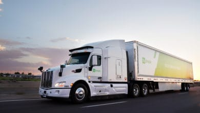 Photo of TuSimple revs up Texas with new UPS autonomous trucking routes
